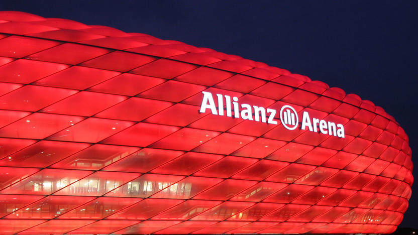 Allianz Arena [Quelle: Allianz Inhouse Consulting]