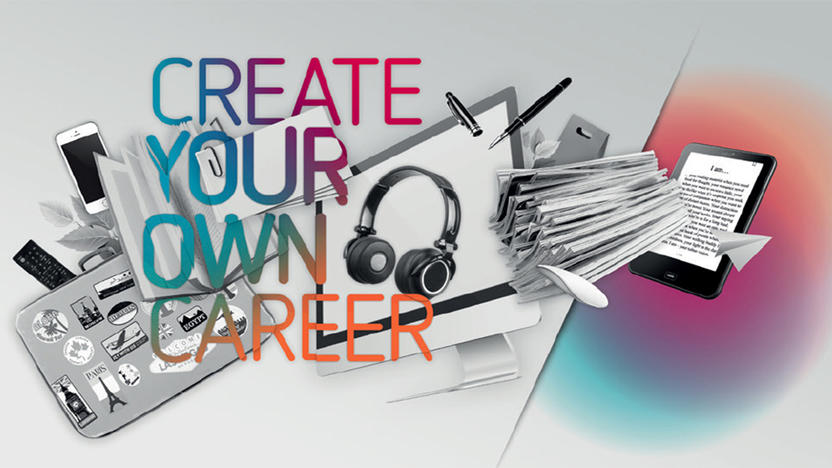 Create your own career von Bertelsmann [Quelle: Bertelsmann]