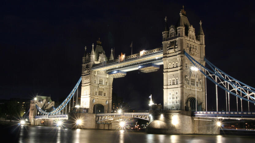 London Tower Bridge (Quelle: freeimages.com, bugdog)