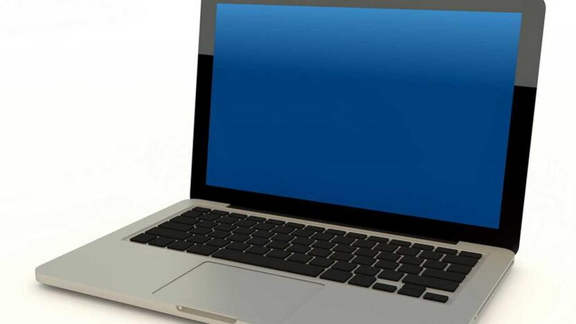 Laptop (Quelle: freeimages.com, Autor: elementa1)