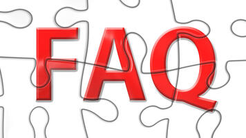 FAQ Frequently Asked Questions [Quelle: Pixabay.com, Autor: geralt]