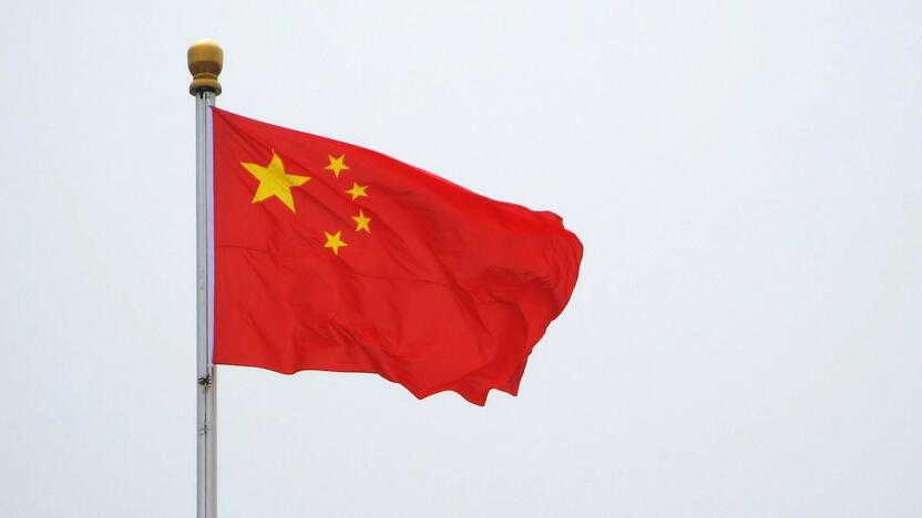 China, Flagge, Fahne [Quelle: freeimages.com, Autor: Mart1n]