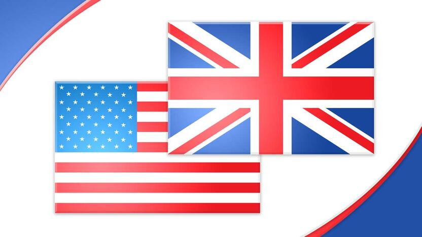 USA und UK (Quelle: freeimages.com, knox_x)