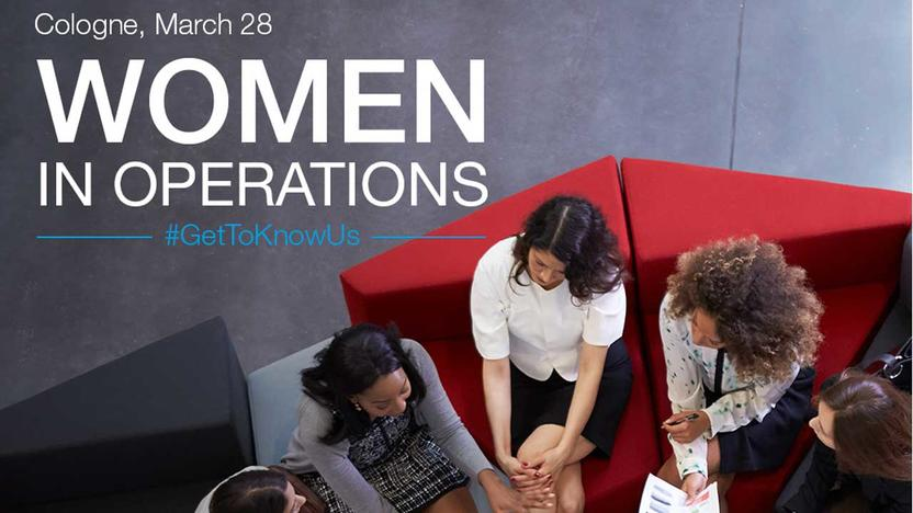 Women in Operations [Quelle: McKinsey & Company]