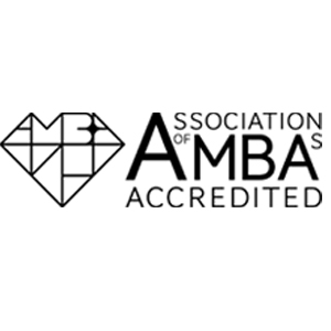 AMBA Logo [Quelle: Frankfurt School of Finance and Management]