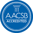 AACSB-Logo [Quelle: Frankfurt School of Finance & Management]