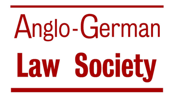 Anglo-German Law Society Logo [Quelle: Anglo-German Law Society]