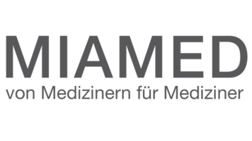 Logo von Miamed [Quelle: Miamed]