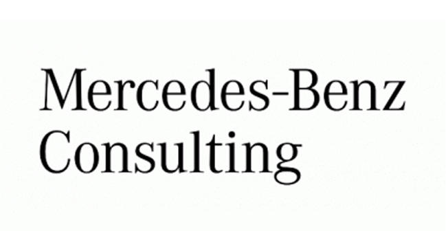 ]Quelle: Mercedes Benz Consulting]