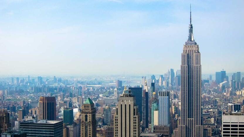 New York (Quelle: freeimages.com, Autor: marcuscg)