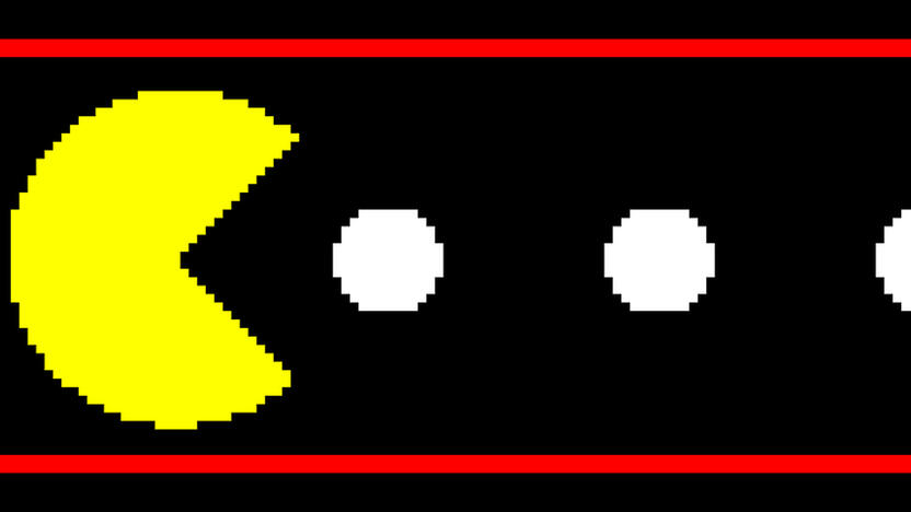 PacMan, Gamification, Gaming [Quelle: pixabay.com]