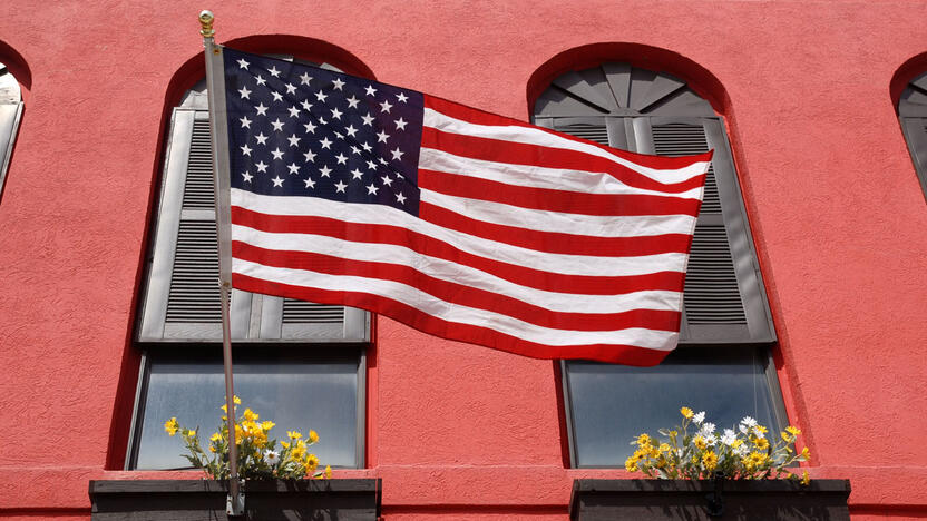 USA Amerika (Quelle: freeimages, linder6580)
