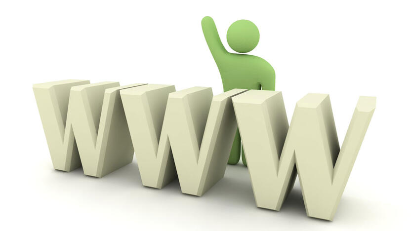 World Wide Web Internet Online [Quelle: Wikimedia Commons, Autor: svilen.milev]